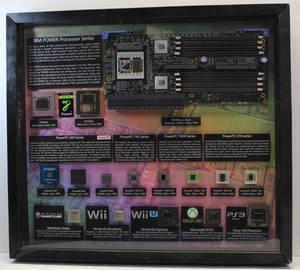 PowerPC CPU frame redo