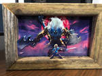 Breath of the Wild Shadow Box
