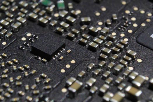 Board Closeup