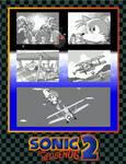 Sonic 2 Ending - Digital Version