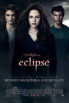 Eclipse Poster Parody