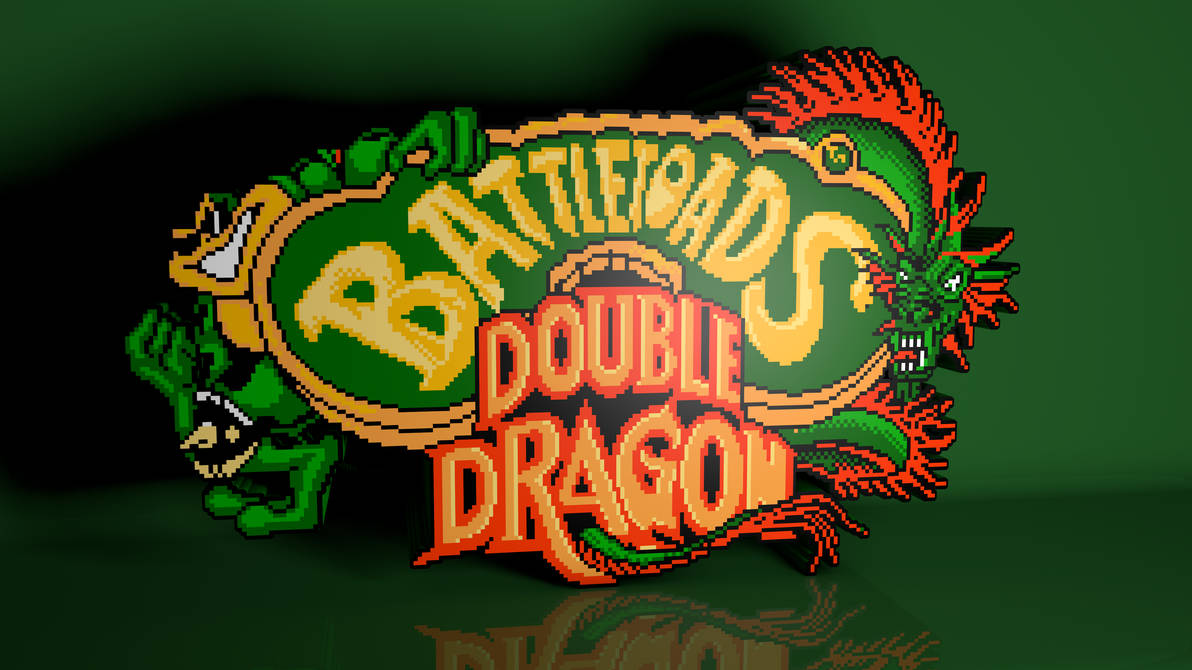 Battletoads Double Dragon 4k Wallpaper By Vovo Zp On Deviantart