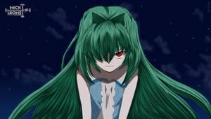 Shizuku - I'll kill you
