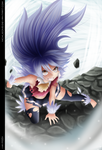 Wendy Chp 376 - Dragon Force!!
