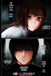 Tokyo Ghoul RE 68 - Feels / Text version