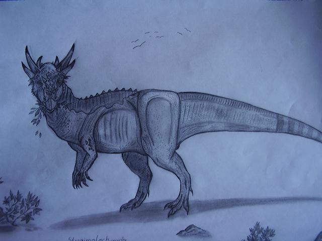 stygimoloch - JungleKey.fr Image #50