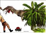Jp-Expanded Gojirasaurus