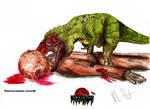 JP-Expanded Sarcosaurus