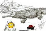 JP-Expanded SB Gryposuchus