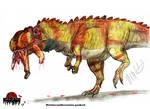 JP-expanded Metriacanthosaurus