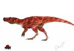 JP Expanded Herrerasaurus