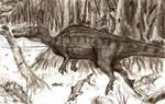 Siamosaurus suteethorni