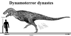 Dynamoterror dynastes