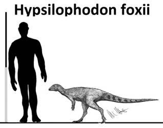 Hypsilophodon foxii by Teratophoneus