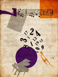 Asymmetry: MusicMath by AquamanEffect