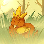 [30 Day Pokemon Challenge] Day 3