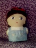 Dorothy Mini by snowtigra