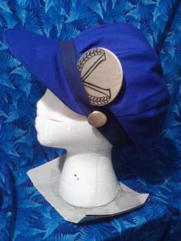 Marie's Hat