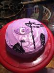 Night Vale Cake