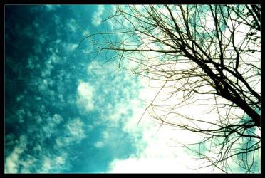 sky crawler II by J00bb3i