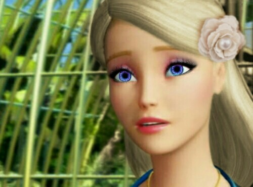 Barbie The Island Princess Wallpaper Labzada Wallpaper