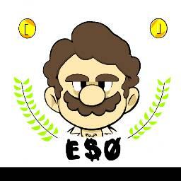 Mario Escobar  by dapthehomie
