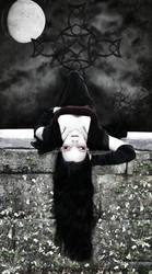 What Lies Beneath by Sannalee01