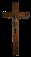 Crucifix PNG Stock