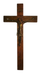 Crucifix PNG Stock