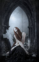 Blind Sorrow by Sannalee01