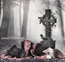 Rest In Peace by Sannalee01