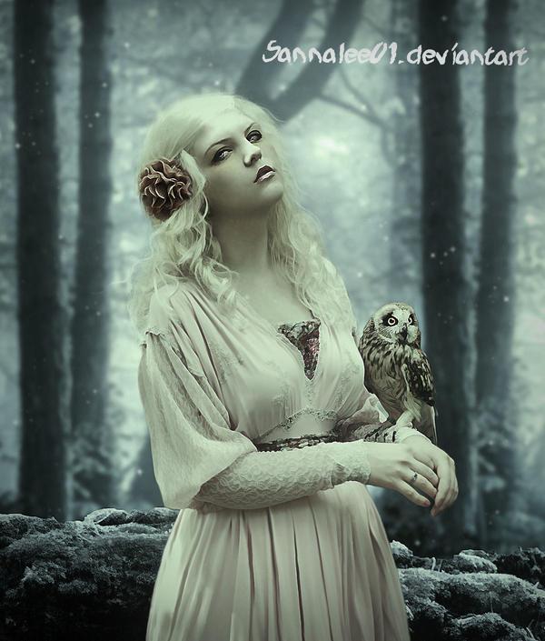 Sweet Surrender by Sannalee01