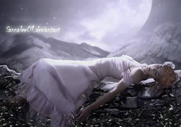 Sleeping Beauty by Sannalee01
