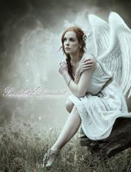 Angel by Sannalee01