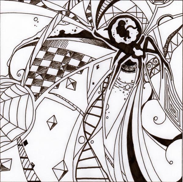 2D Design,Line Form by EvilChrisChris on DeviantArt