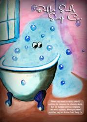 Bubble Ad