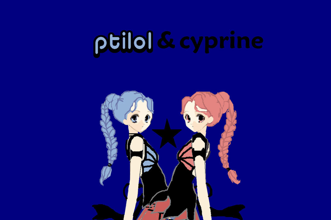 MAIS OÙ EST UCCEN ??? - Page 9 Ptilol_and_cyprine_by_yamidoctorfan