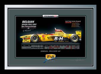 Gallery Formula 1 by goshaGTO