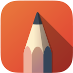 SketchBook by adsk-digitalart