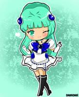 C (1/12): Sailor Eclipse by StrawberryDani
