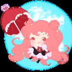 Gift  Flying Rose