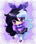 C  Purple Jelly