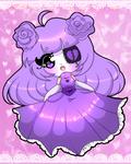 G|Elegant Mime