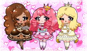 C  Princesses Royal Birthday!