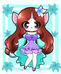 C| Lily princess