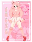 .:Strawberry Pink:. by StrawberryDani