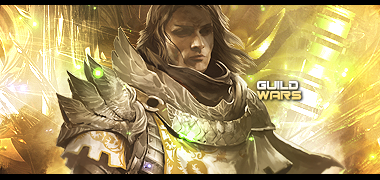 Guild Wars by Sp1raL-ART