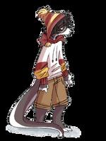 reptilia by echoow