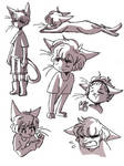 sketchos by echoow