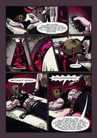 Origin of Curse Page 2 by TransforMasters